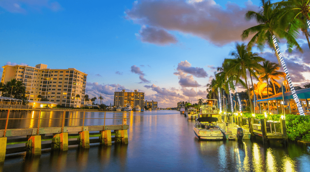 Three Events to Attend this May in Delray Beach