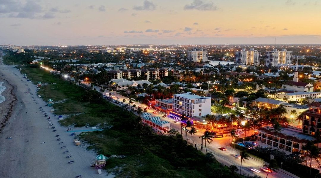 Discover the Newest Additions to Delray