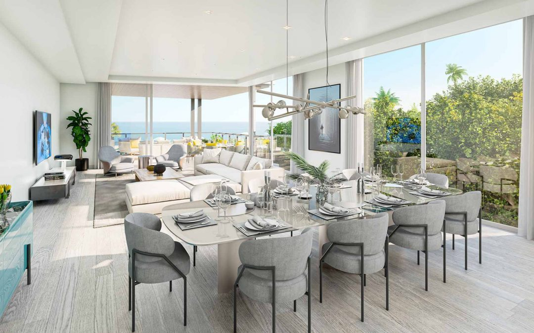 $44M Construction Loan Targets Rising Demand for Luxury Homes in Delray Beach