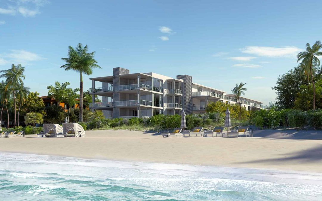 U.S. Construction launches sales of oceanfront condo in Delray Beach