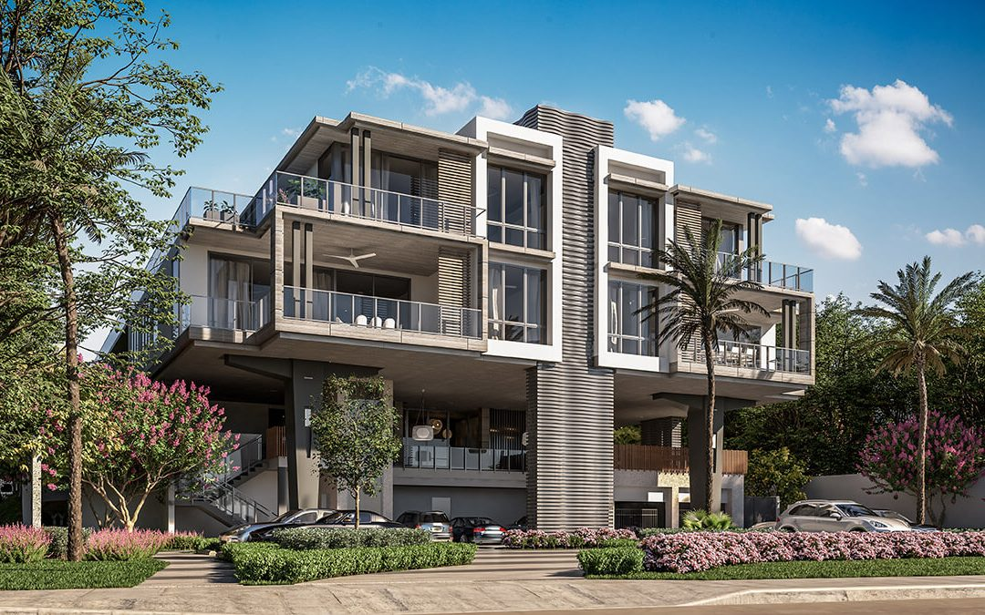 $44 Million Construction Loan Follows Rising Demand for Luxury Homes in Delray Beach