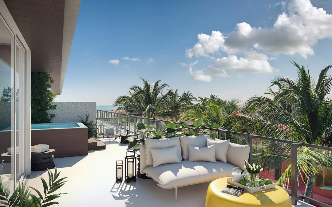 Oceanfront condo project in Delray Beach obtains $45M construction loan