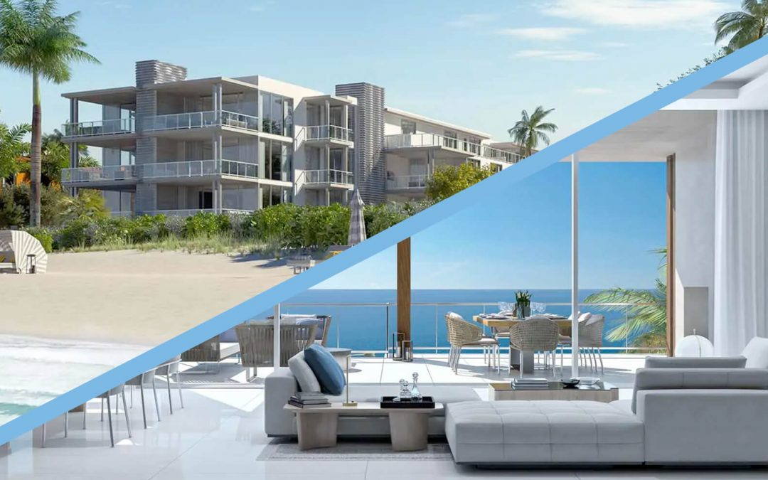 Delray Beach Turns on the Glitz with Deluxe Homes to Lure Ultra-Rich